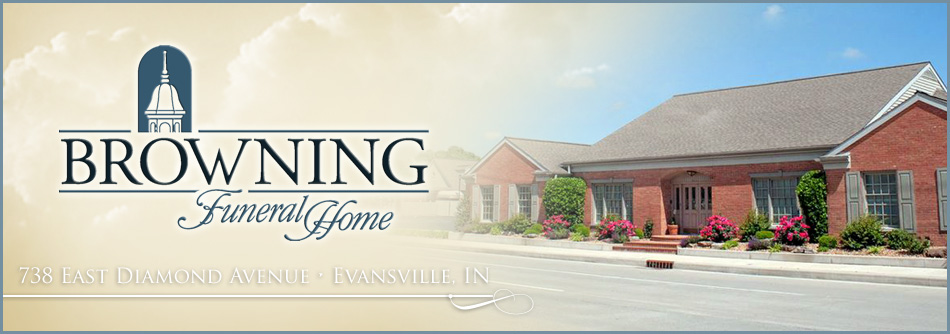 Browning Funeral Home